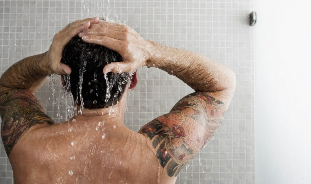 """10+1 διάσημοι που έχουν """"μαλώσει"""" με το σαπούνι!  - Κυρίως Φωτογραφία - Gallery - Video"""