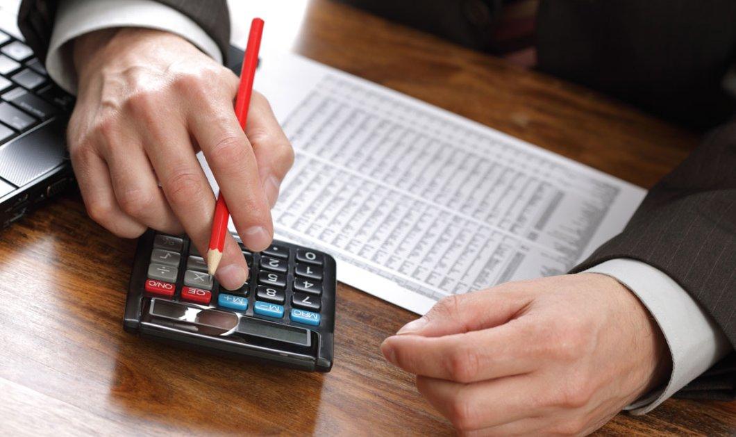 Καλά νέα για χιλιάδες οφειλέτες: Ποιοι και πως θα δουν τα χρέη προς ασφαλιστικά ταμεία να διαγράφονται - Κυρίως Φωτογραφία - Gallery - Video