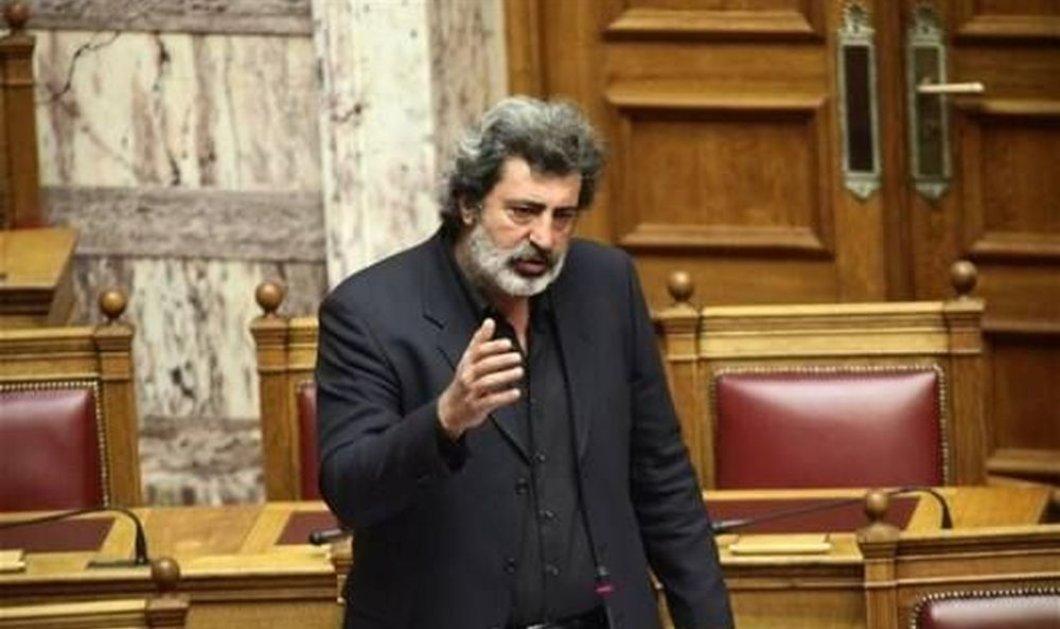 Ο Πολάκης απαντά στον Παπαντωνίου: «800 σελίδες κατηγορητήριο, €3 εκατ. μίζες, τολμάς και μιλάς...» - Κυρίως Φωτογραφία - Gallery - Video