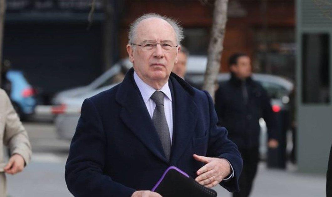 Στη φυλακή Ισπανός πρώην Υπουργός Οικονομικών: Καταδικάστηκε για το μεγαλύτερο σκάνδαλο με μαύρο σύστημα καρτών (Βίντεο) - Κυρίως Φωτογραφία - Gallery - Video