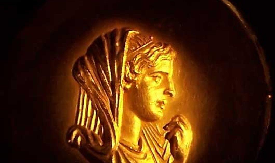 Greek Mythos: Ολυμπιάδα, η πραγματική Βασίλισσα των Μακεδόνων, με γοητεία, μόρφωση ακόρεστη φιλαρχία - Η λατρεία της για τον Μέγα Αλέξανδρο έφτανε στα άκρα - Κυρίως Φωτογραφία - Gallery - Video