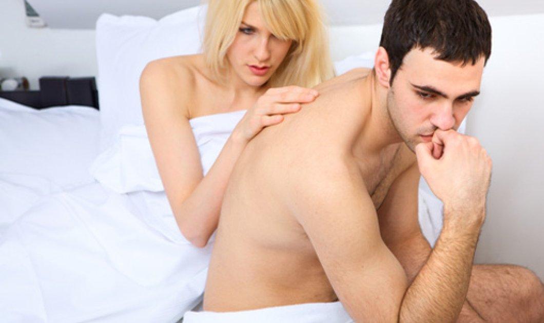 Ο Θάνος Ασκητής απαντά στο ερώτημα: H κατάθλιψη μπορεί να προκαλέσει σεξουαλικά προβλήματα; - Κυρίως Φωτογραφία - Gallery - Video