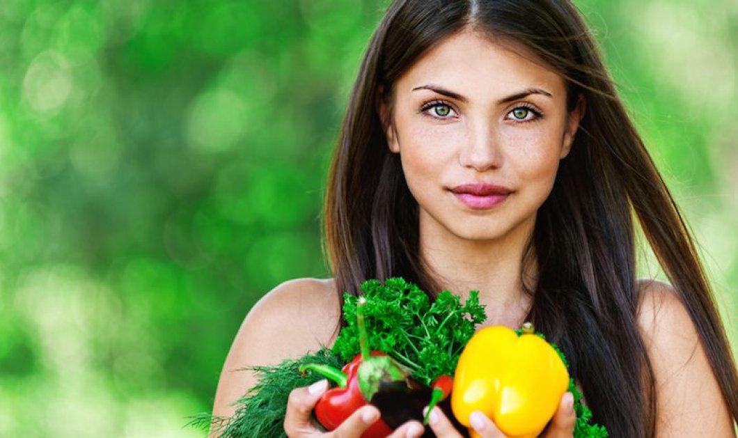 Θες να χάσεις κιλά χωρίς να πεινάσεις; Ιδού 6 τρόποι γιά να τα καταφέρεις!   - Κυρίως Φωτογραφία - Gallery - Video