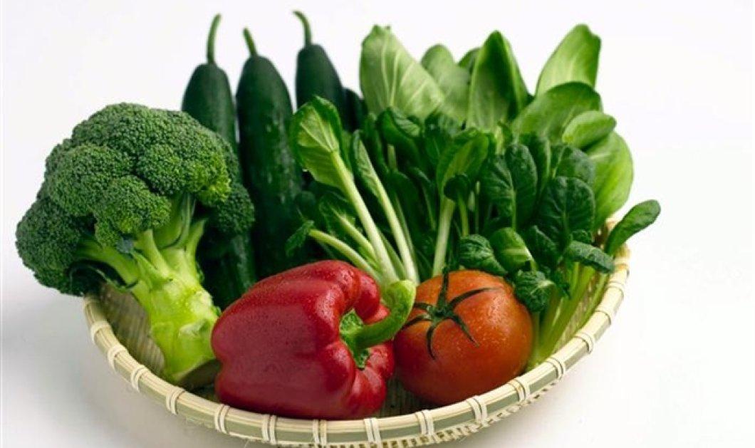 5 τροφές που βοηθούν στην αποτοξίνωση του οργανισμού - Κυρίως Φωτογραφία - Gallery - Video