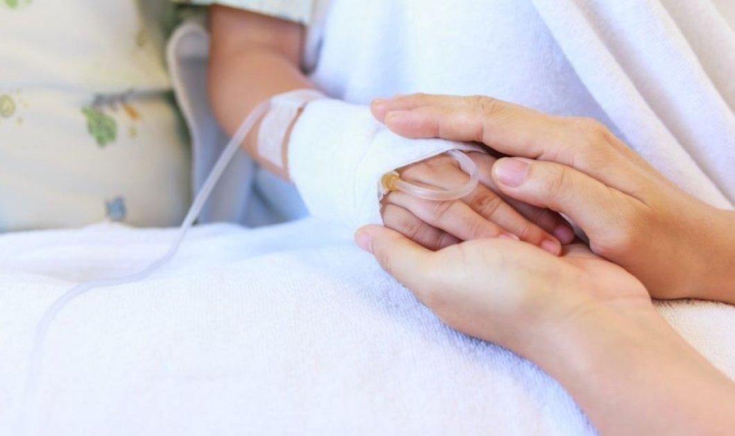 Άγνοια των καρκινοπαθών για τον κίνδυνο να αναπτύξουν φλεβική θρόμβωση - Κυρίως Φωτογραφία - Gallery - Video