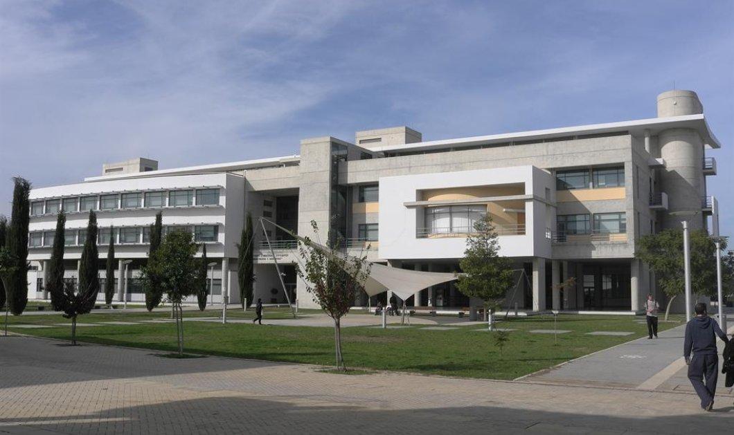 Πανεπιστήμιο Κύπρου: Δύο καθηγητές μεταξύ των ερευνητών με τη μεγαλύτερη επιρροή παγκοσμίως - Κυρίως Φωτογραφία - Gallery - Video