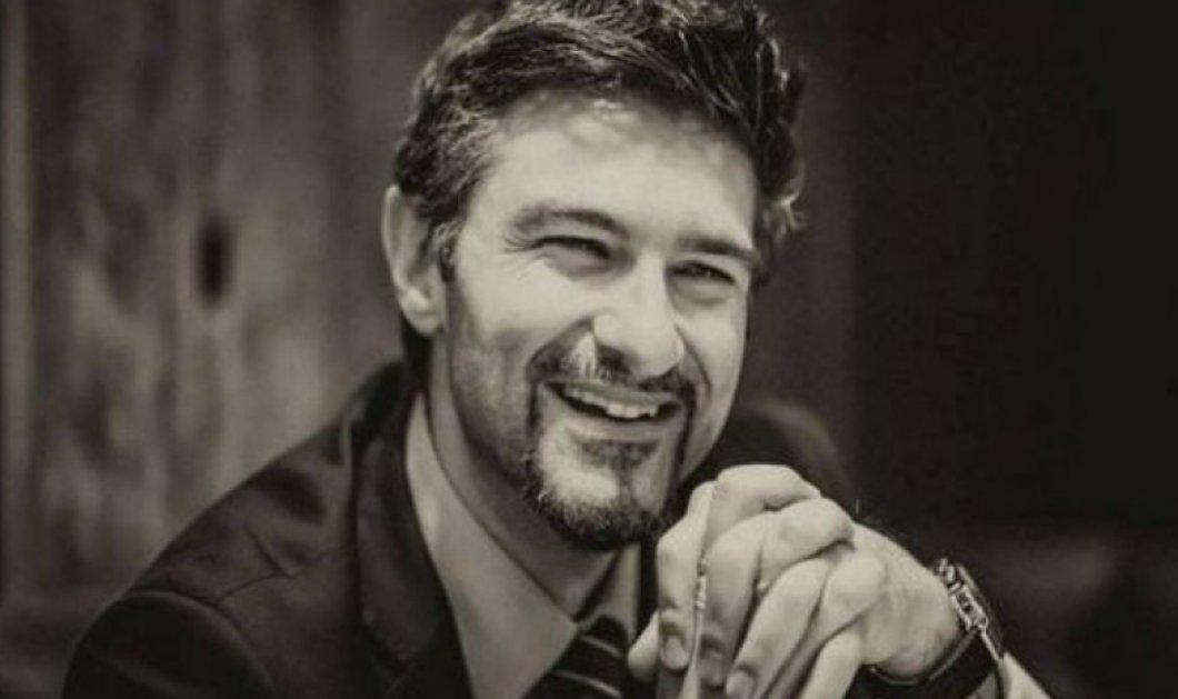 Γιώργος Βρακάς: O καταξιωμένος Έλληνας ειδικός στις μεταμοσχεύσεις με τις διεθνείς διακρίσεις για το σημαντικό έργο του - Κυρίως Φωτογραφία - Gallery - Video