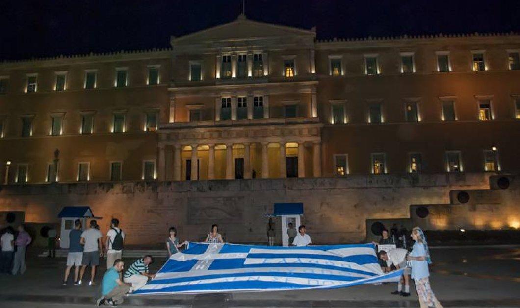 Eurostat: 3,7 εκατ. Έλληνες κινδυνεύουν από τη φτώχεια και τον κοινωνικό αποκλεισμό - Κυρίως Φωτογραφία - Gallery - Video