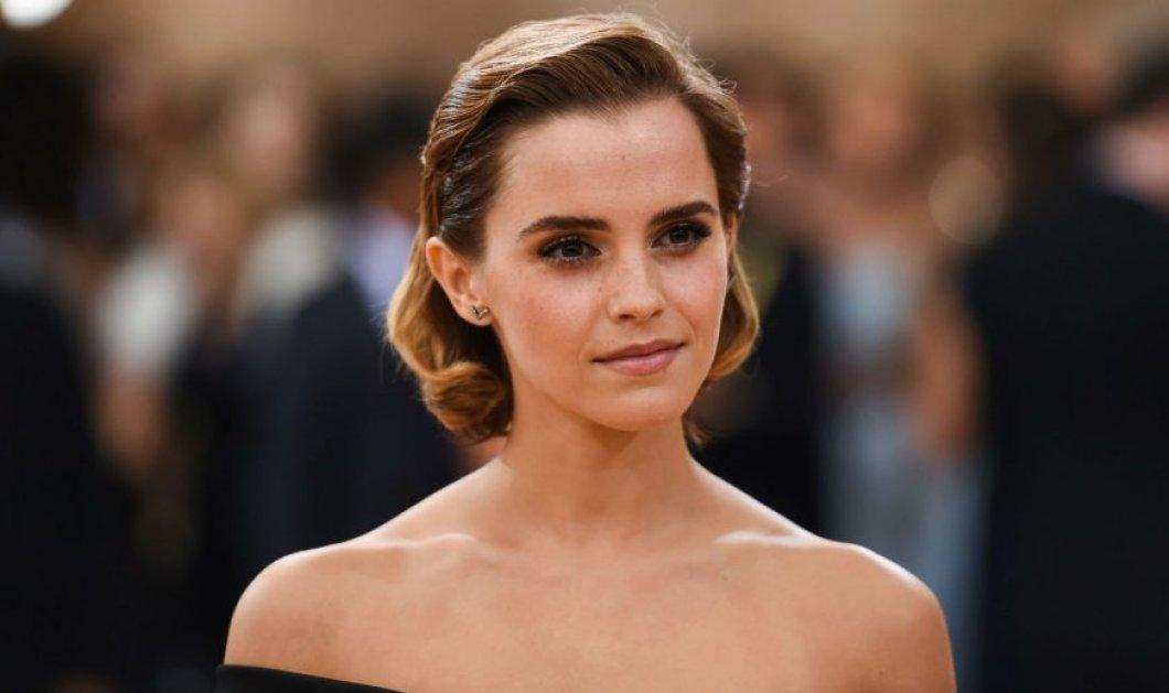 Emma Watson: Καυτά φιλιά με γοητευτικό πλούσιο άντρα μετά τον χωρισμό της - Κυρίως Φωτογραφία - Gallery - Video