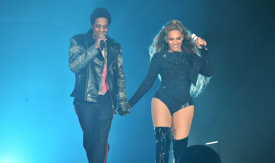 Beyonce - Jay Z: Είναι το πλουσιότερο ζευγάρι του κόσμου - Έβγαλαν $250 εκατ. από την περιοδεία τους (Φωτό & Βίντεο) - Κυρίως Φωτογραφία - Gallery - Video