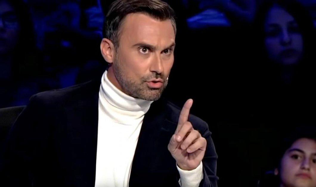 Ο Γιώργος Καπουτζίδης με μακροσκελή ανάρτηση ξεκαθαρίζει για Ουγγαρέζο, Μεσσαροπούλου και συγκινεί με Γεωργίου (Φωτό) - Κυρίως Φωτογραφία - Gallery - Video