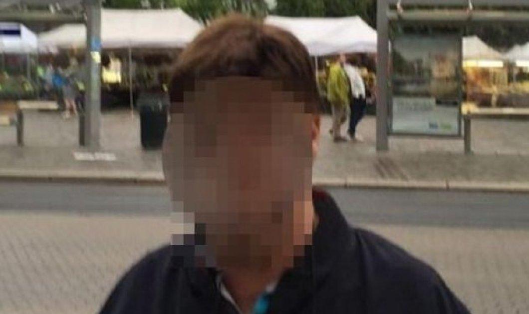 Σέρρες: Οι «καυτές» συνομιλίες του καθηγητή που εκβίαζε φοιτητές στο Facebook - Πώς τον συνέλαβαν (Βίντεο) - Κυρίως Φωτογραφία - Gallery - Video