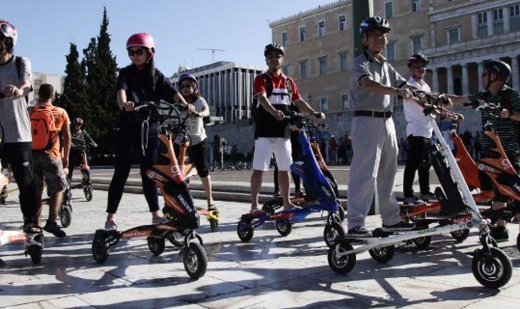 Τρεις φορές την εβδομάδα φθάνουν στην Αθήνα εκατοντάδες Κινέζοι για να αγοράσουν ακίνητα - Κυρίως Φωτογραφία - Gallery - Video