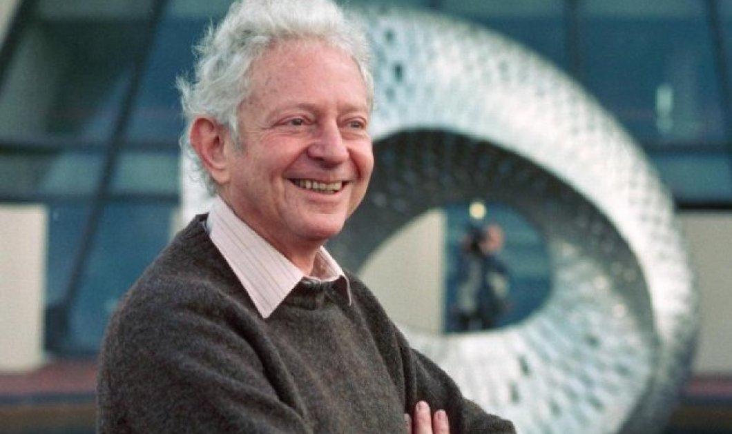 Λίον Λέντερμαν: Πέθανε στα 96 ο πατέρας και «νονός» του «σωματιδίου του Θεού» - Κυρίως Φωτογραφία - Gallery - Video