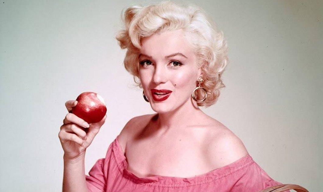 Επτά θαυματουργά μαθήματα ομορφιάς που πήραμε από τη Marilyn Monroe!  - Κυρίως Φωτογραφία - Gallery - Video