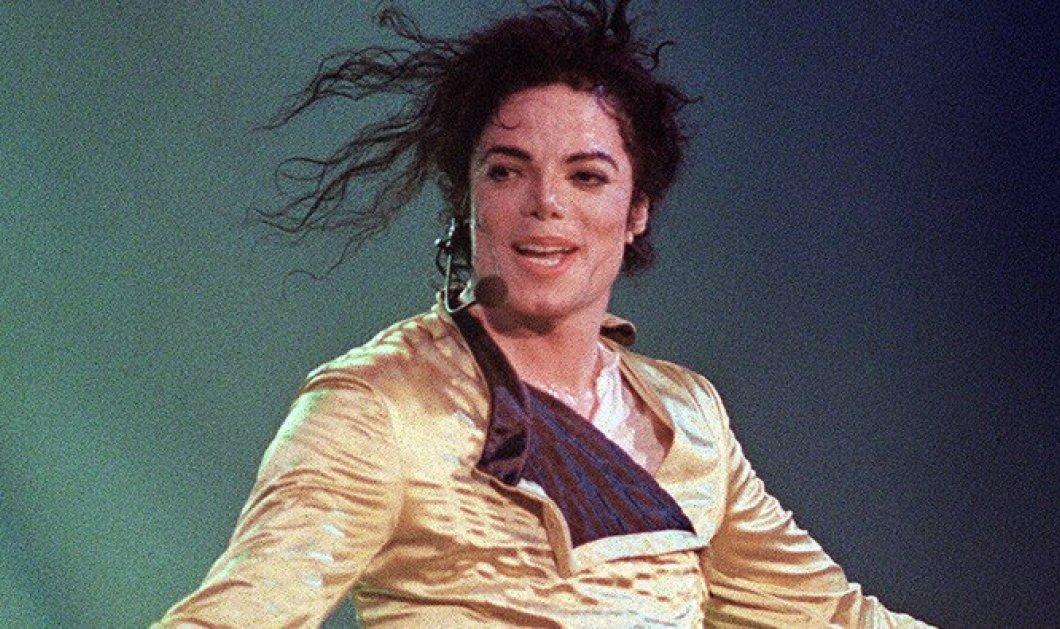 Μάικλ Τζάκσον: Ένας «βασιλιάς» της μουσικής που ήθελε να γίνει «μυστικός πράκτορας» στον κινηματογράφο - Κυρίως Φωτογραφία - Gallery - Video