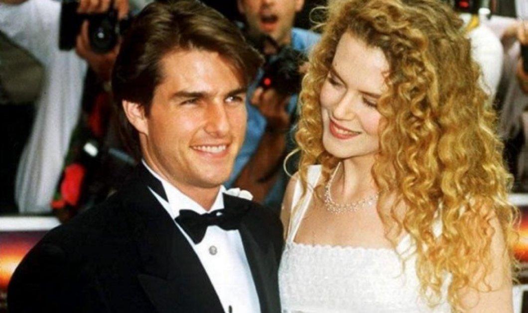 Νικόλ Κίντμαν: «Ήμουν νέα και όμορφη, ευτυχώς παντρεύτηκα τον Τομ Κρουζ και γλίτωσα από τη σεξουαλική παρενόχληση» (Φωτό) - Κυρίως Φωτογραφία - Gallery - Video