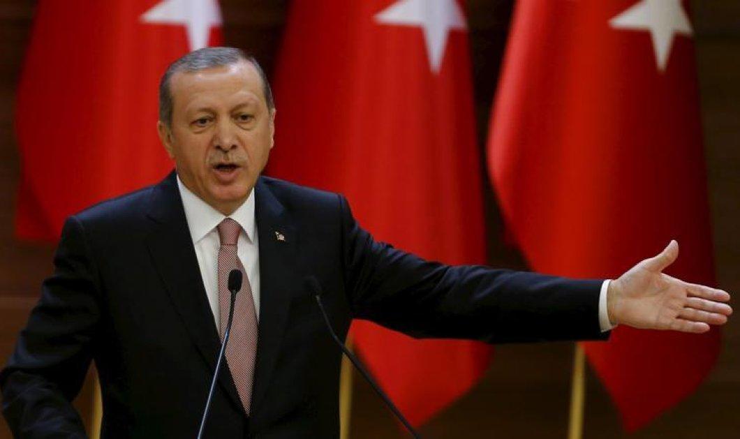 Νέες προκλήσεις από την Τουρκία: «Ειρηνευτική επιχείρηση» η εισβολή στην Κύπρο - Κυρίως Φωτογραφία - Gallery - Video