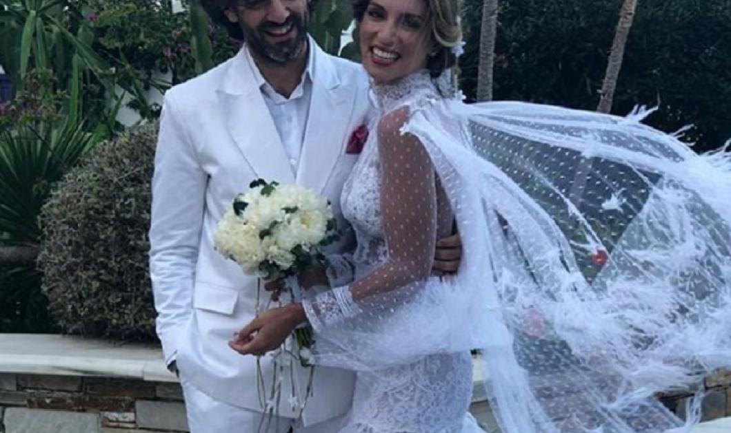 Οι λαμπερές καλεσμένες στο γάμο της Αθηνάς Οικονομάκου - Ήταν όλες υπέροχες! (φώτο) - Κυρίως Φωτογραφία - Gallery - Video