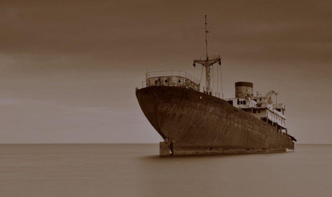 1948 και οι .... επιβάτες του πλοίου όλοι νεκροί με έκφραση τρόμου στα πρόσωπα - Το μεγαλύτερο ναυτικό θρίλερ στην ιστορία - Κυρίως Φωτογραφία - Gallery - Video