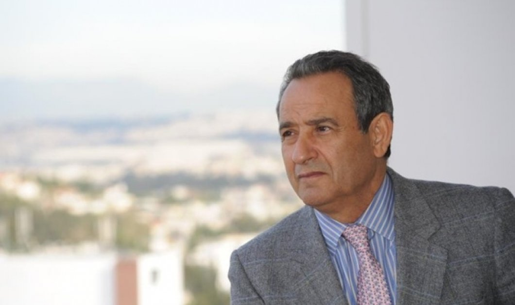 Παπαδάτος: «Οι μεγάλες και καλά οργανωμένες επιχειρήσεις στην Ελλάδα μετριούνται στα δάχτυλα» - Κυρίως Φωτογραφία - Gallery - Video