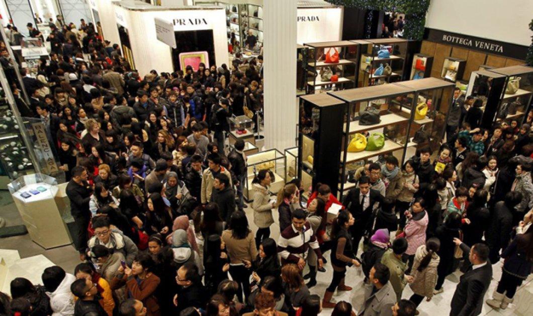 Βρετανική έρευνα αποκαλύπτει: Ένας μέσος άνθρωπος μπορεί να αναγνωρίσει 5.000 πρόσωπα - Κυρίως Φωτογραφία - Gallery - Video