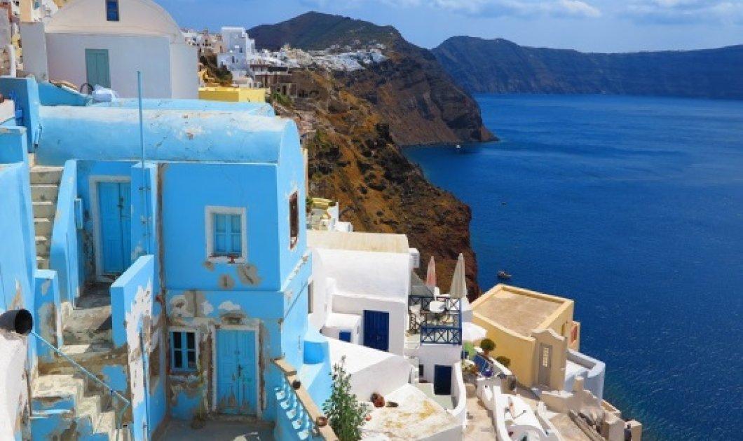 Οι Κυκλάδες πρώτη επιλογή για ξενοδοχειακές επενδύσεις στην Ελλάδα - Κυρίως Φωτογραφία - Gallery - Video