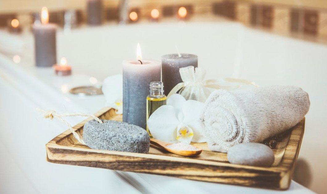 Ο Σπύρος Σούλης προτείνει: 10 απλές διακοσμητικές ιδέες για να φρεσκάρετε το μπάνιο σας!    - Κυρίως Φωτογραφία - Gallery - Video