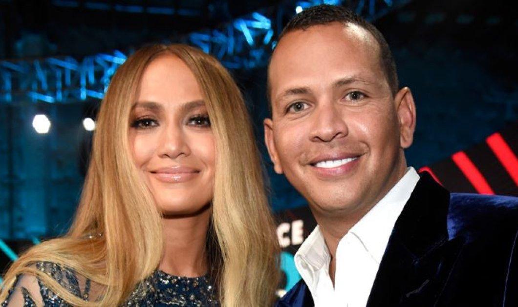 Αυτή 49, αυτός 43: Έρωτας καυτός - Πέρασε διαμαντένιο δαχτυλίδι στην Jennifer Lopez ο Alex Rodriguez; (φωτό & βίντεο) - Κυρίως Φωτογραφία - Gallery - Video