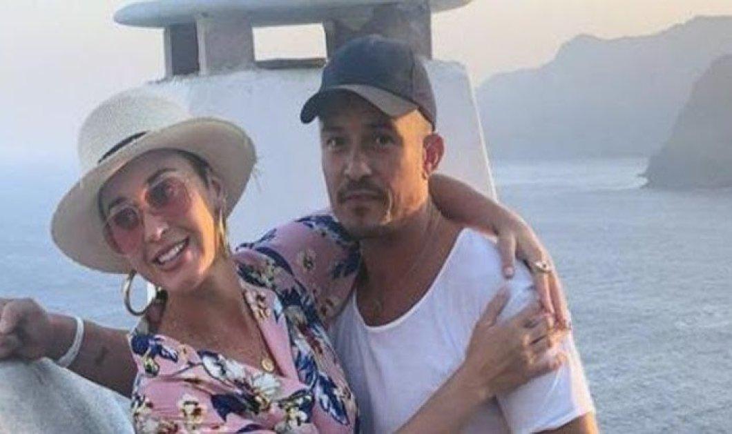 Ερωτευμένοι στη Σαντορίνη η Katy Perry και ο Orlando Bloom μετά τον χωρισμό τους - Κυρίως Φωτογραφία - Gallery - Video