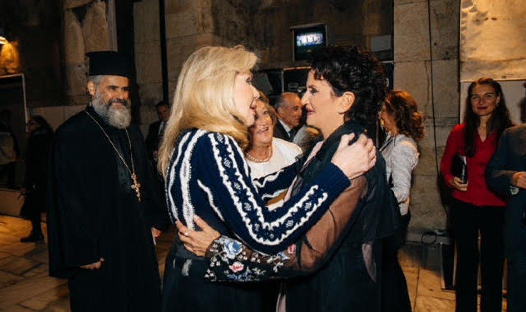Η Άλκηστις Πρωτοψάλτη τραγούδησε σε μια συγκλονιστική συναυλία για την «Ελπίδα» στο Ηρώδειο - Φώτο  - Κυρίως Φωτογραφία - Gallery - Video
