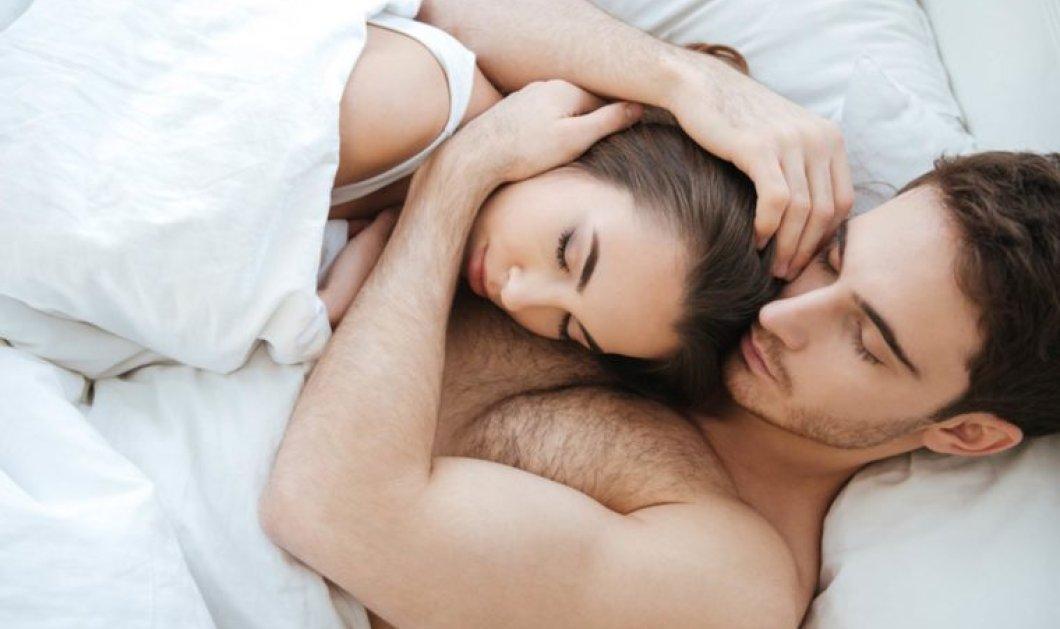 Νέα έρευνα αποκαλύπτει: Γιατί είναι καλύτερο το πρωινό σεξ;   - Κυρίως Φωτογραφία - Gallery - Video