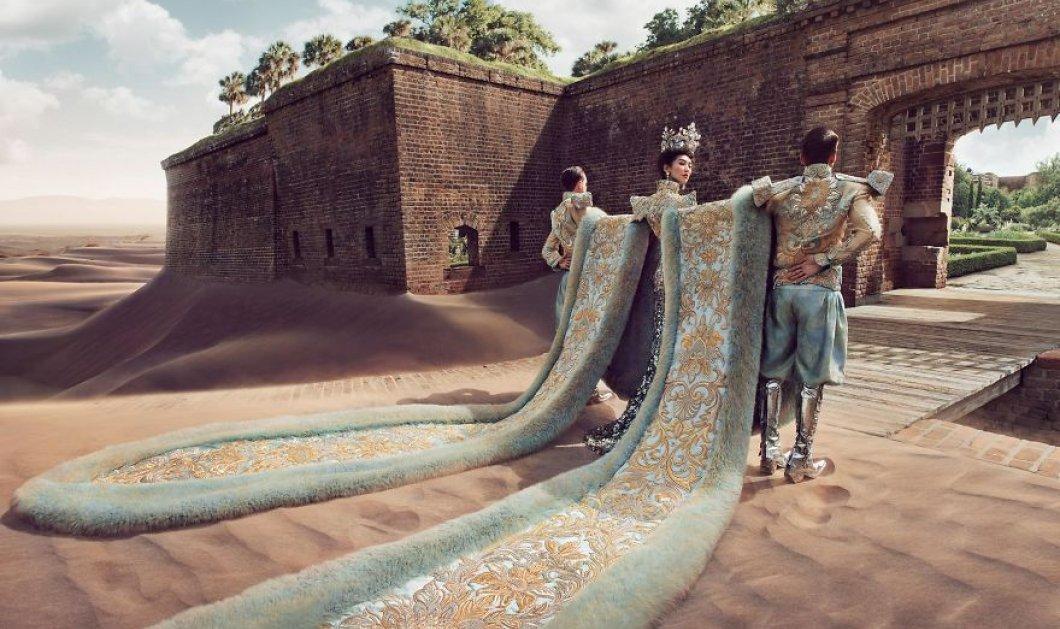Ύμνος του reuters στον κρόκο Κοζάνης - Δείτε τις υπέροχες φωτογραφίες του Άκη Κωνσταντινίδη  - Κυρίως Φωτογραφία - Gallery - Video