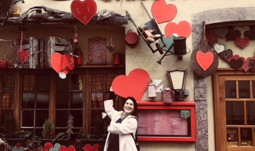 50 + φώτο του eirinika από το Colmar την πιο ρομαντική πόλη όλης της Ευρώπης & πρωτεύουσα του κρασιού - Παραμυθένια κουκλόσπιτα, μαγικό ποταμάκι   - Κυρίως Φωτογραφία - Gallery - Video