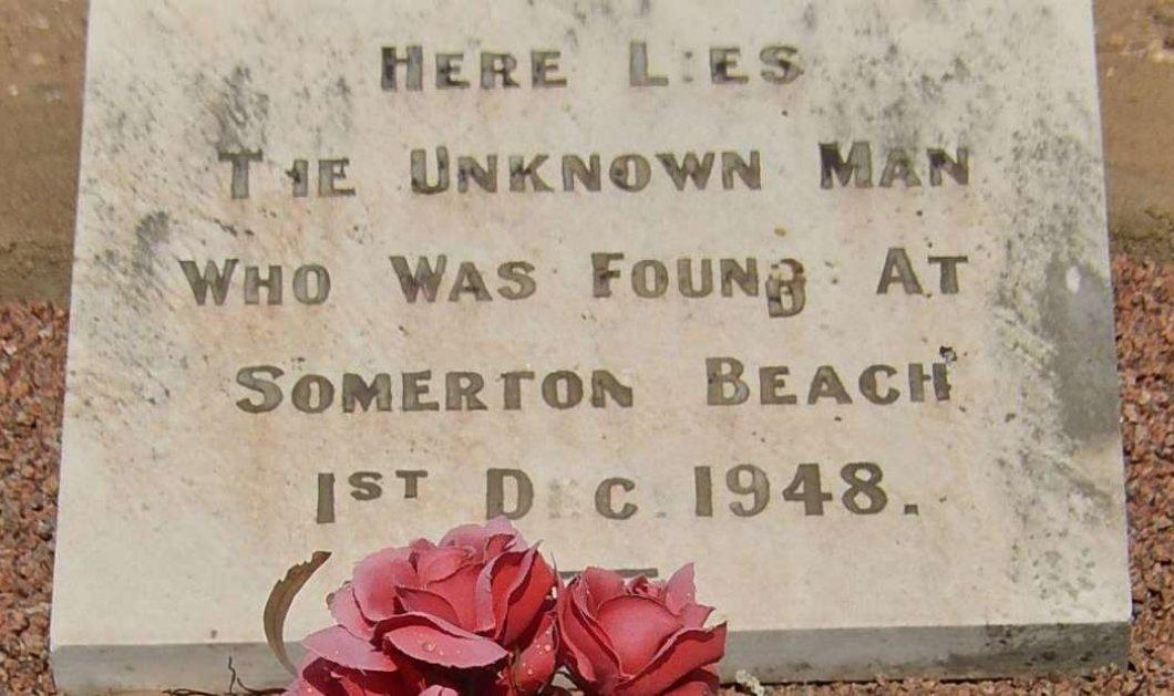 H δολοφονία που δεν εξιχνιάστηκε ποτέ: Το μυστήριο του νεκρού άνδρα του Somerton και ο γρίφος με το διάσημο περσικό ποίημα - Κυρίως Φωτογραφία - Gallery - Video