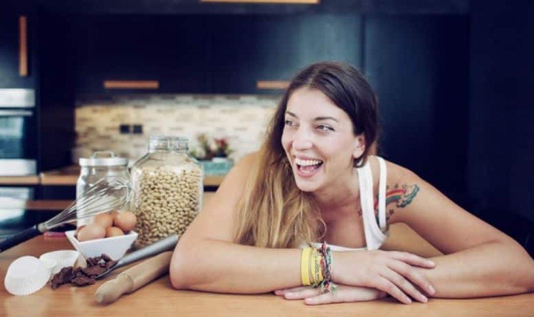 Madame Ginger: Η made in Greece food blogger που την έλεγαν Μαριλού εντυπωσιάζει με τις food εμπειρίες της & ανοίγει studio μαγειρικής - Κυρίως Φωτογραφία - Gallery - Video