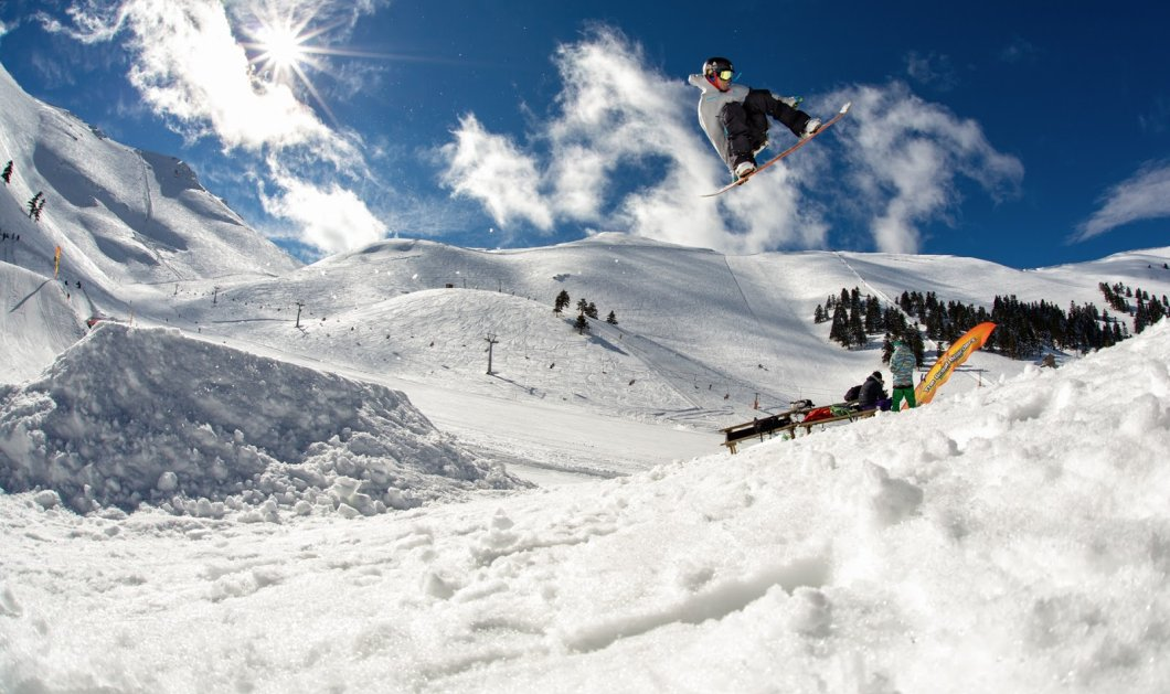 Good news: Αλλάζουν τόσα πολλά στα Καλάβρυτα με 20εκ επενδύσεις, ώστε να πας για σκι & το καλοκαίρι   - Κυρίως Φωτογραφία - Gallery - Video