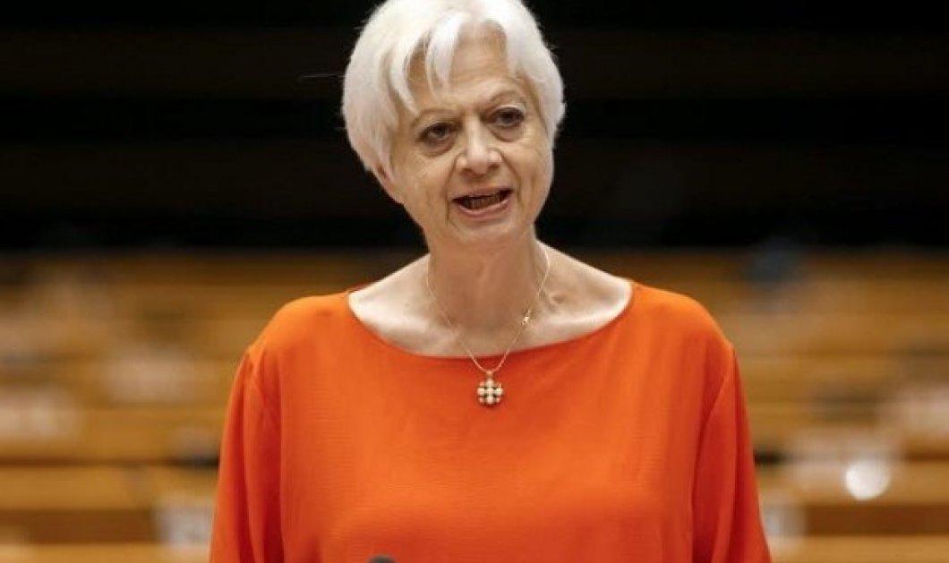 Η συγκλονιστική ομιλία της Ελένης Θεοχάρους για την Β. Ήπειρο στην Ολομέλεια του Ευρωπαϊκού Κοινοβουλίου (βίντεο) - Κυρίως Φωτογραφία - Gallery - Video