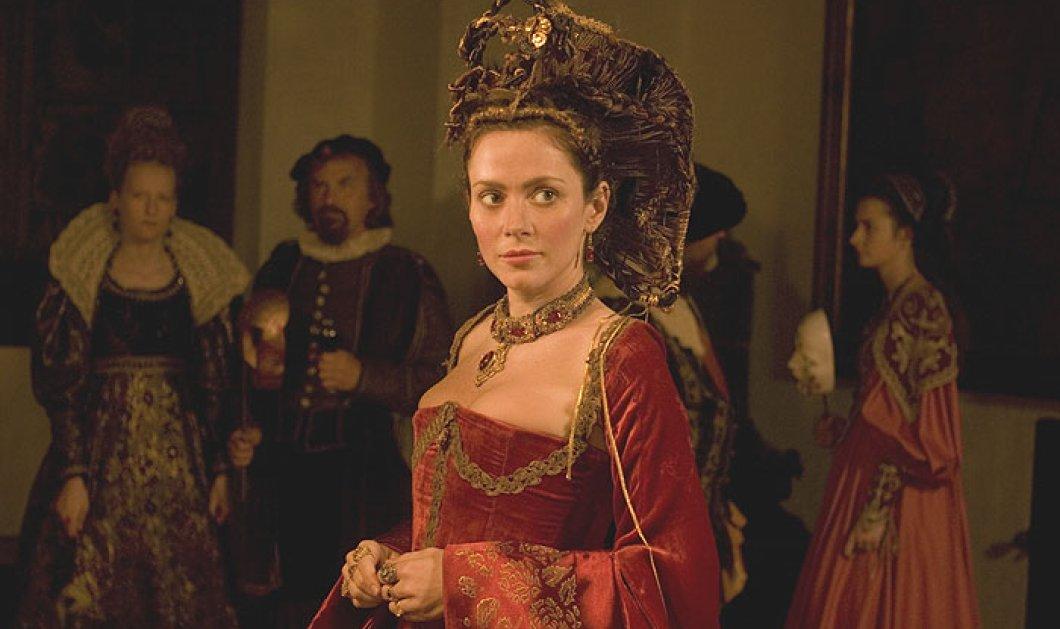 Ελίζαμπεθ Μπάθορι η «Ματωμένη Κόμισσα» που πλενόταν με το αίμα νεαρών γυναικών (φωτό & βίντεο) - Κυρίως Φωτογραφία - Gallery - Video