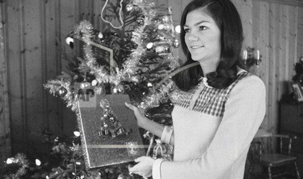 To story της Barbara Jane Mackle: Tην απήγαγαν, την έθαψαν ζωντανή για 3 ημέρες, επιβίωσε, έκανε 4 παιδιά! - Κυρίως Φωτογραφία - Gallery - Video