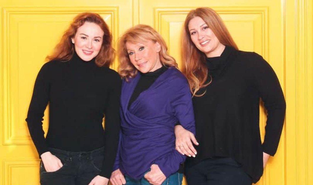 Made in Greece η Fresh Line: Το success story που κατέκτησε τον κόσμο με «φρέσκα» καλλυντικά – Porfyra η νέα σειρά για βαμμένα μαλλιά - Κυρίως Φωτογραφία - Gallery - Video