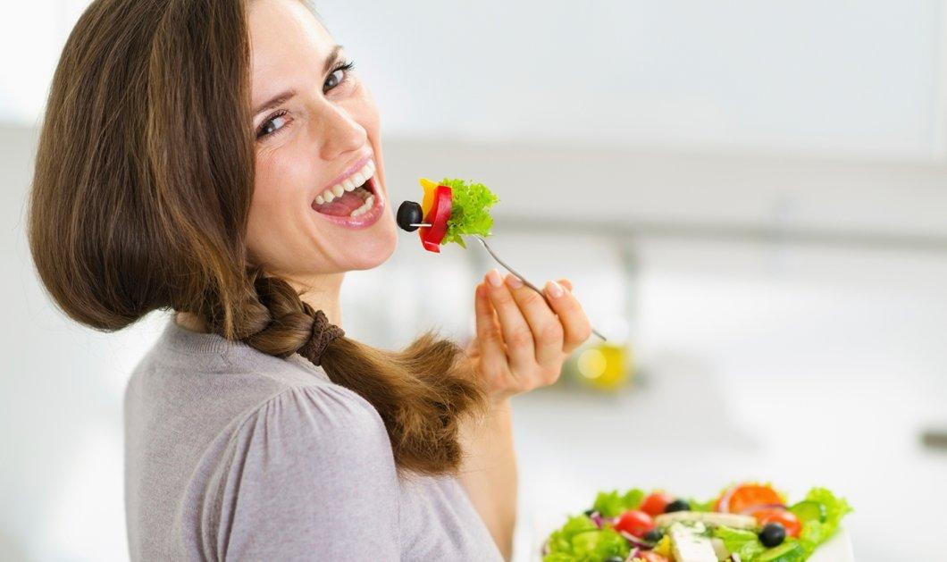Νέα μελέτη μας αποκαλύπτει τη διατροφή που μειώνει τον καρκίνο του εντέρου  - Κυρίως Φωτογραφία - Gallery - Video
