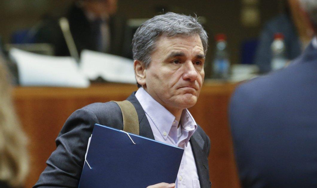 Συντάξεις: Αρχίζει η συζήτηση με στόχο τη μη περικοπή τους - Τι θα πει ο Ευκλείδης Τσακαλώτος στο σημερινό Eurogroup - Κυρίως Φωτογραφία - Gallery - Video