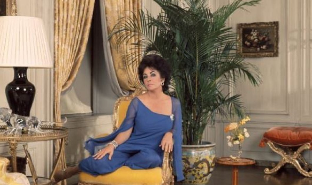 Μια συγκλονιστική φωτογραφία της Ελίζαμπεθ Τέιλορ από τον θρυλικό Bert Stern - Κυρίως Φωτογραφία - Gallery - Video