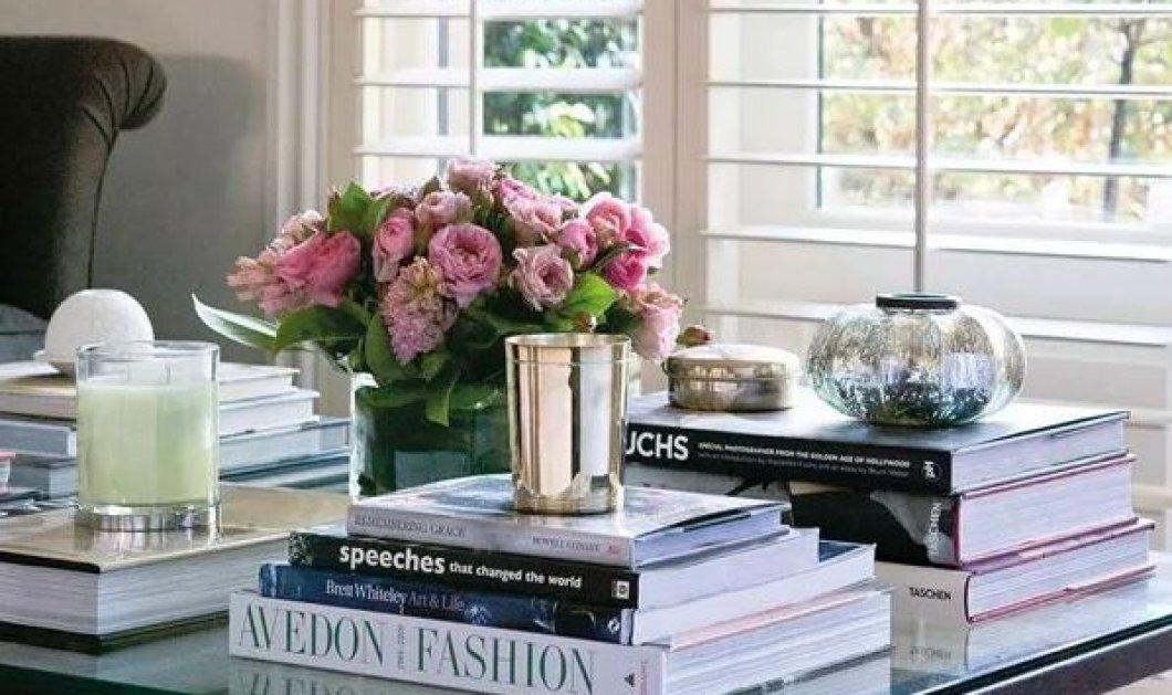 Αρωματικά κεριά: Δείτε πως μπορούν να αλλάξουν την διακόσμηση του σπιτιού σας σε μόλις λίγα λεπτά! - Κυρίως Φωτογραφία - Gallery - Video