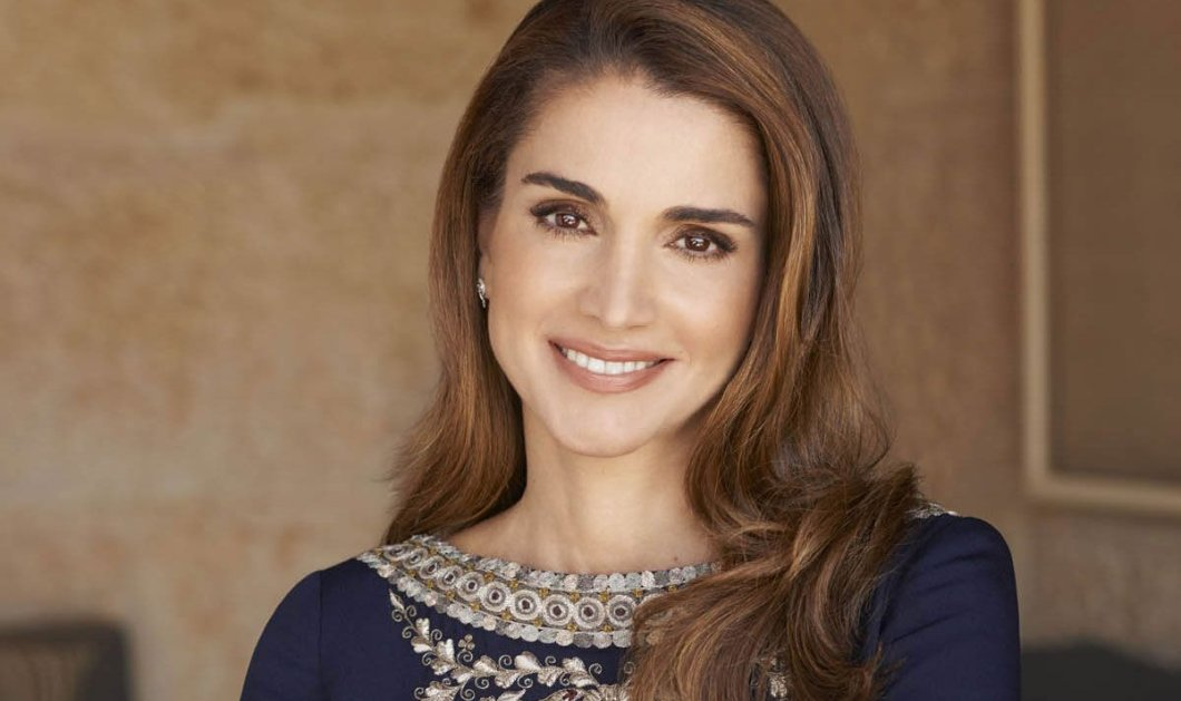 H βασίλισσα Rania της Ιορδανίας στην Ιαπωνία – Με εντυπωσιακή λευκή φούστα με ethnic λεπτομέρειες (φωτό) - Κυρίως Φωτογραφία - Gallery - Video