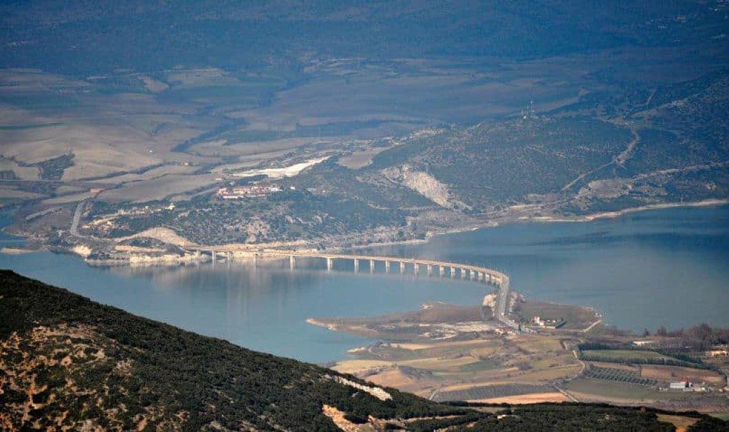 Γέφυρα Σερβιών Κοζάνης ή αλλιώς… Νεράιδα: Η ομορφότερη γέφυρα της Ελλάδας ανήκει στους ερωτευμένους! - Καταπληκτικό βίντεο - Κυρίως Φωτογραφία - Gallery - Video