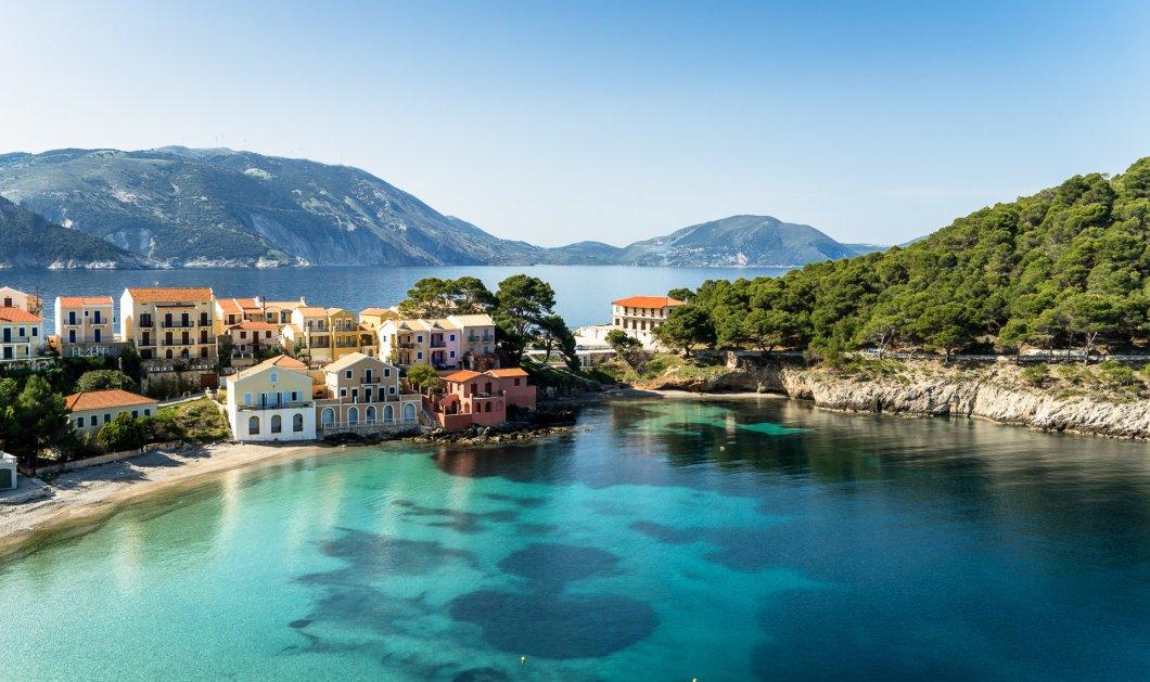 Αυτό είναι το προφίλ των τουριστών στην Ελλάδα την τελευταία διετία: Γυναίκες ή άνδρες ζευγάρια ή μόνοι - Κυρίως Φωτογραφία - Gallery - Video