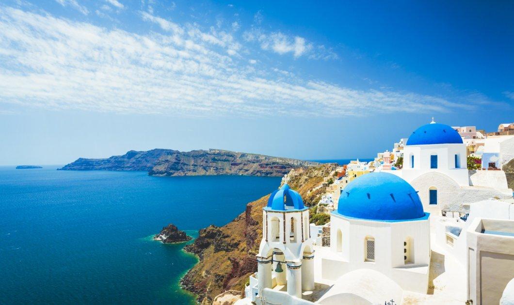 Εκρηκτική άνοδος για τον Ελληνικό τουρισμό από το 2012 ως το 2017 -  Η ακτινογραφία των αγορών - Κυρίως Φωτογραφία - Gallery - Video