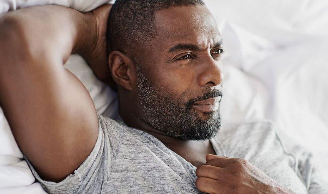 Μαύρος ο πιο σέξι άνδρας του 2018: Ο Ίντρις Έλμπα ενθουσιασμένος - Όλη η λίστα από τον πρώτο Μελ Γκίμπσον (Φωτό) - Κυρίως Φωτογραφία - Gallery - Video